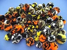 POM POM (See list for different colours, sizes and prices)