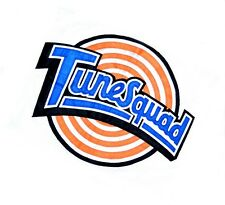 DAFFY DUCK #2 TUNE SQUAD SPACE JAM MOVIE JERSEY WHITE - ALL SIZES