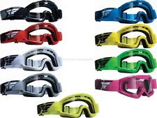 Fly Racing Focus Adult Youth Goggles Motorcycle Racing Dirt Bike Off Road MX ATV