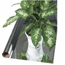 Reflective Mylar Film - hydroponics metalized plastic light mirror grow room