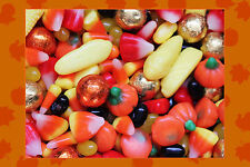 Jelly Belly FALL FESTIVAL/HALLOWEEN CANDY CORN MIX   ½  to 4 Pounds