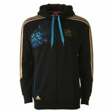 Official Product adidas London 2012 Olympics Men's Graphic Black Hoodie  (sep26)