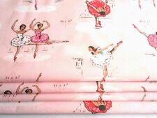 unlined ROMAN BLIND  made in CATH KIDSTON BALLET PINK MTM up to 160cm wide