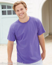 Hanes - ComfortSoft Heavyweight Cotton T-Shirt - 5280,21colors!