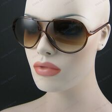 """Vintage Inspired Classic Tear Drop Plastic Aviator Sunglasses """"Pick Your Colors"""""""