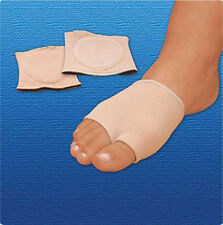 New SILIPOS Universal Gel Metatarsal Strap Sleeve Covered / Uncovered S-M/L-XL !