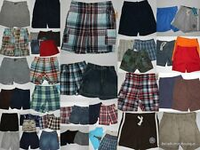 NWT Boy's Shorts CARTER's Sonoma Jumping Beans Mix and Match LOT Choice NEW