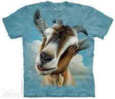 New GOAT HEAD T Shirt