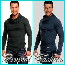 NEW MENS TURTLENECK TOPS FOR MEN CASUAL FASHIONS shop online MENSWEAR MEN'S TOPS