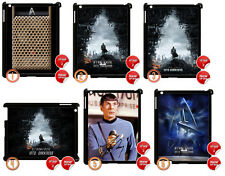 ★ NEW ★ STAR TREK ★ iPad 2 3 4 (3rd & 4th Gen) Hard Case COVER startrek MOVIE