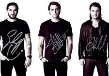 SWEDISH HOUSE MAFIA Until One SIGNED Autographed PHOTO Print POSTER Now 004