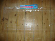 Fish Tank Aquarium Tropical Fish Condensation Tray