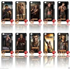 ★ SPARTACUS ★ IPOD TOUCH 4TH GENERATION 4G HARD CASE COVER (SERIES 1/2/3/4)