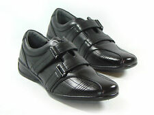 NEW TWOCAPS Mens Business Casual Dress Shoes For Men Cheap Sneakers Blacks Brown