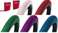 Konnekt 700c Road Race Semi Slick Tread Bike Tyres 700 x 23c Etrto 23-622 Ty702