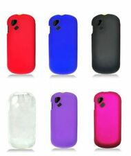 For Alcatel OT-606 One Touch Sparq 606a Cover Solid Hard Accessory Case