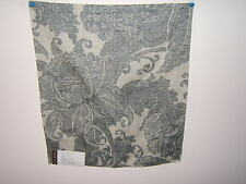 Fabric remnant for crafts novelty Lee Jofa Royal Oak Collection Keighly Weave