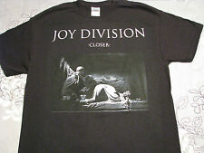joy division closer t shirt new order ian curtis new wave indie punk industrial