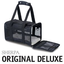 Sherpa Original Deluxe Pet Dog Cat Carrier Crate CLASSICS & NEW COLORS