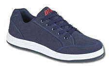 Mens New Lace Up Navy Gym Trainers Size 7 8 9 10 11 12 with Free Uk Shipping