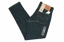 Levis 511 Rinsed Playa 045110408 - Mens Slim Fit Jeans Medium Blue Green Skinny