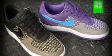 RARE NIKE x UNDEFEATED AIR FORCE 1 LOW IO PREMIUM INSIDEOUT 313213 551 032 dunk