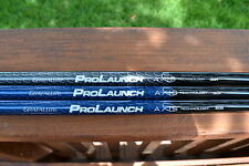 GRAFALLOY PROLAUNCH AXIS SHAFT .335 + fit TAYLOR MADE / TITLEIST / PING Adapter