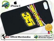 NEW OFFICIAL MOTOGP GENUINE CAL CRUTCHLOW 35 IPHONE 5 COVER VR/46 VR46 RANGE