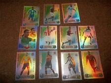 "Match Attax Extra 2008-2009 Season - ""Man Of The Match Card"""