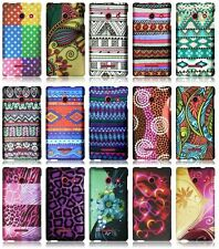 For Straight Talk HUAWEI W1 H883G Ascend Windows F Design Hard Cover Case
