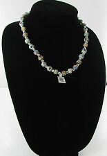 Viva Beads Classic Silverball Handmade  Necklace In Many Styles! Look!