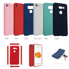 Cell Phone Case Jelly Soft Back Cover CM01 For LG Optimus LTE 3 G 2 G Pro View 2