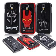 SPIDERMAN IRONMAN BATMAN Superhero HardBack Case for Samsung Galaxy S4 i9500