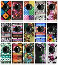 For Nokia Lumia 1020 Elvis EOS 909 Cover Design Hard Snap On Accessory Case