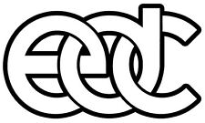 """Electric Daisy Carnival Wall Decal 20"""" x 12"""" - EDC - EDM - Rave - Plur -"""
