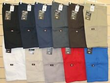 "Dickies Short 13"" Inseam All Sizes & Colors Big & Tall 65% Polyester 35% Cotton"