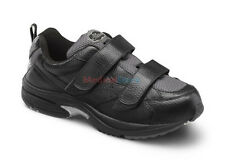 Champion X Diabetic Shoes - Athletic Velcro - Dr Comfort - Free Gel Inserts