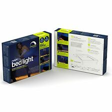 mylight.me motion activated ambient LED lighting - energysaving and thoughtful!