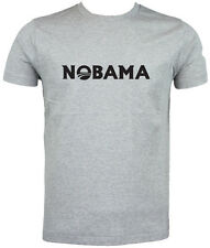 Nobama Shirt government shutdown health care antiobama funny republican democrat