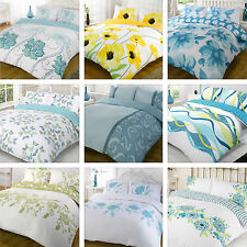 Duvet quilt Cover Bedding Set Singolo Doppio King Super King Size SIZE Supersize