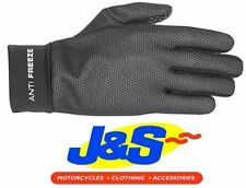 ANTIFREEZE ANT125 WIND PROOF THERMAL MOTORBIKE MOTORCYCLE INNER GLOVE J&S