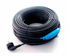 Frost protection Heating Cable Anti-freeze heating cable pipe for Residential