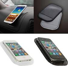 Non Slip Car Mount Dashboard Sticky Pad Mat Holder Grip For Samsung M830 n more
