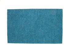 New Blue Indoor Outdoor Rectangle Area Rug Large Custom Carpet Kitchen Mat Patio