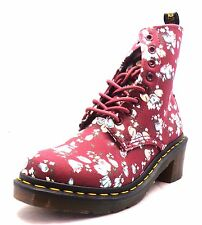 New!! Dr. Martens Tulip fine canvas Womens boots - 15115601 - New!!