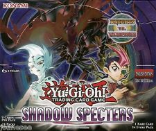 Shadow Specters - SHSP Common Yu-Gi-Oh Cards Single/Playset Take Your Pick