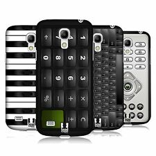 HEAD CASE DESIGNS KEYS CASE COVER FOR SAMSUNG GALAXY S4 MINI I9190 I9192