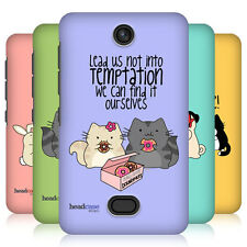 HEAD CASE DESIGNS WILBUR AND THE MERRY BAND OF MISCHIEFS CASE FOR NOKIA ASHA 501