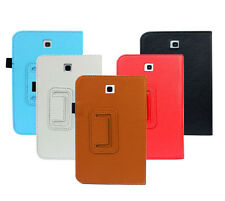 "New Leather Case Cover Stand For Samsung Galaxy Tab 3 7.0"" 7"" Tablet P3200 Cheap"