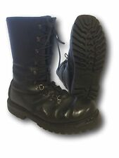German/Austrian Half lined Vintage Paratrooper Boot Mountain Boot, Para boot Oi